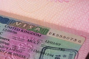 Uk Visa Application Hong Kong